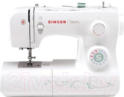 Швейная машина Singer Talent 3321 - общий вид