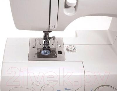 Швейная машина Singer Talent 3321 - челнок