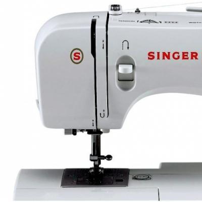 Швейная машина Singer Talent 3321 - реверс