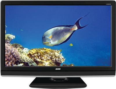 Телевизор BBK LT4221HD - вид спереди