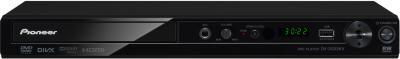 DVD-плеер Pioneer DV-3022KV - вид спереди