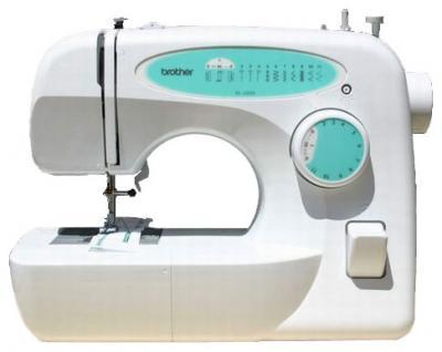Швейная машина Brother XL-2250 - вид спереди