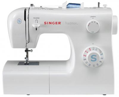 Швейная машина Singer Tradition 2259 - вид спереди