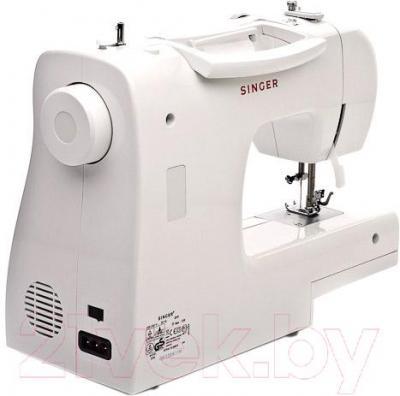 Швейная машина Singer Tradition 2259 - вид сзади
