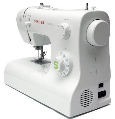 Швейная машина Singer Tradition 2273 - вид сбоку