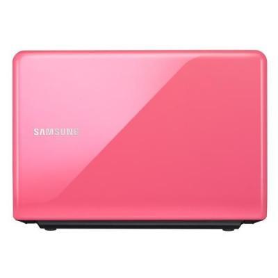 Ноутбук Samsung NC110 (NP-NC110-A05RU) - сзади