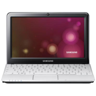 Ноутбук Samsung NC110 (NP-NC110-A0BRU) - спереди