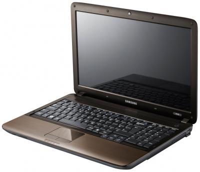Ноутбук Samsung R540 (NP-R540-JS0CRU) - повернут