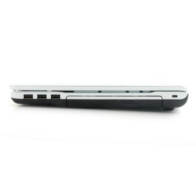 Ноутбук Sony VAIO VPCEL2S1R/W - сбоку закрытый