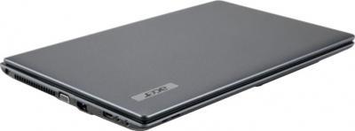 Ноутбук Acer 5733Z-P623G50Mikk (LX.RJW0C.038) - крышка