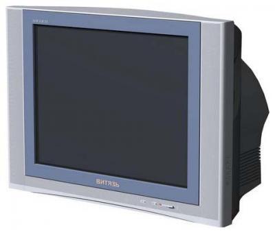 Телевизор Витязь 21CTV780-3 - общий вид