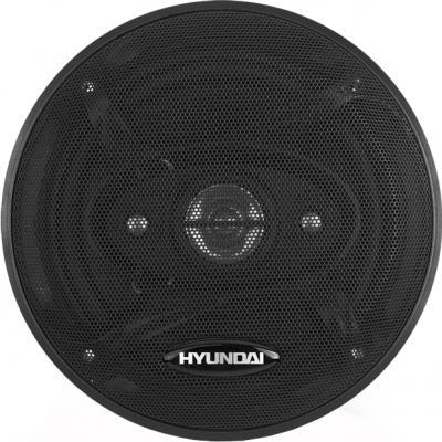 Коаксиальная АС Hyundai H-CSW604 - общий вид