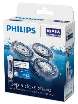 Бритвенная головка Philips HS85 (HS85/60) - общий вид
