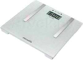 Напольные весы электронные Microlife WS 80 A - общий вид