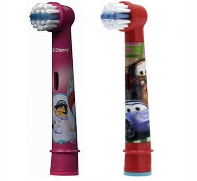 Насадки для зубной щетки Braun EB 10 2K - общий вид