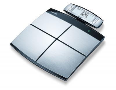 Напольные весы электронные Beurer BF 100 - общий вид