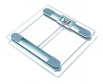 Напольные весы электронные Beurer GS 12 - общий вид