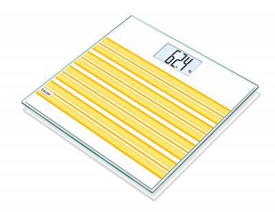 Напольные весы электронные Beurer GS 20 Summer Sun - общий вид