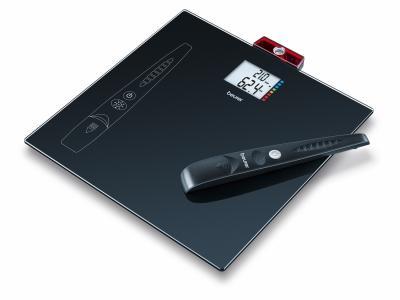 Напольные весы электронные Beurer GS 49 - вид сверху