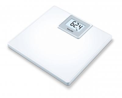 Напольные весы электронные Beurer PS 05 - вид сверху