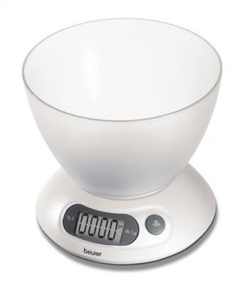 Кухонные весы Beurer KS 40 - общий вид