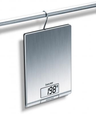 Кухонные весы Beurer KS 42 - вид спереди