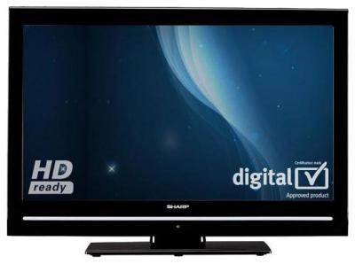 Телевизор Sharp LC-40SH340EV - общий вид