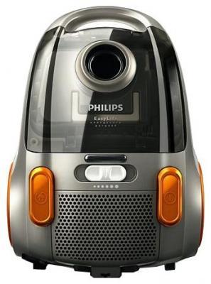 Пылесос Philips FC8146/01 - Вид спереди