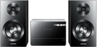 Микросистема Samsung MM-D330D/RU - Общий вид