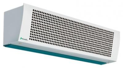Тепловая завеса Ballu BHC-9.000 TR (BHC-9 TR) - вид спереди