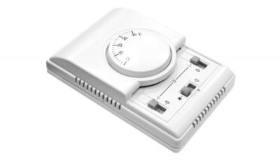 Тепловая завеса Ballu BHC-9.000 TR (BHC-9 TR) - пульт управления