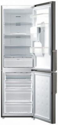 Холодильник с морозильником Samsung RL58GWEIH1 - Общий вид