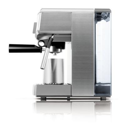 Кофеварка эспрессо Bork C700 - общий вид