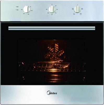 Электрический духовой шкаф Midea AME10006 - общий вид