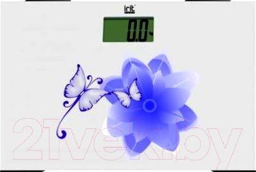 Напольные весы электронные Irit IR-7236 - общий вид
