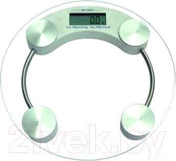 Напольные весы электронные Irit IR-7240 - общий вид