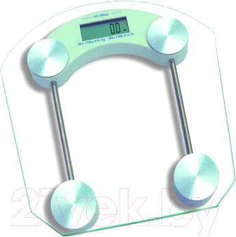 Напольные весы электронные Irit IR-7241 - общий вид