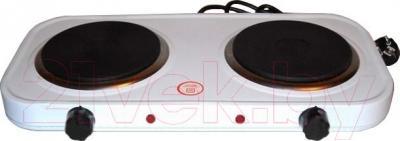 Электрическая настольная плита Irit IR-8008 - общий вид