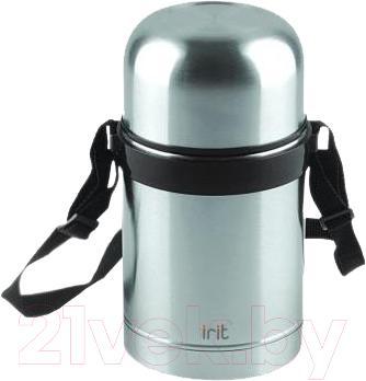 Термос для еды Irit IRH-102 - общий вид