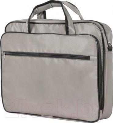 Сумка для ноутбука Versado 303 (серый) - общий вид