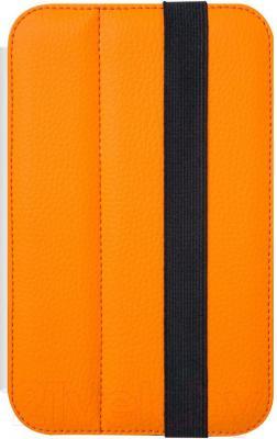 Чехол для планшета Versado 7 (оранжевый)