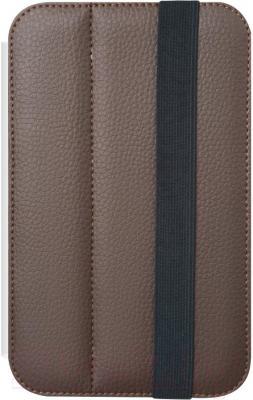 Чехол для планшета Versado 7 (коричневый)