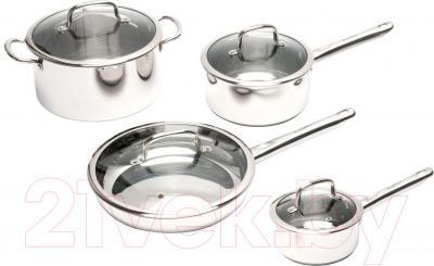 Набор кухонной посуды BergHOFF Earthchef 3600002 - общий вид набора