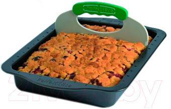 Форма для запекания BergHOFF Perfect Slice 1100051 - с инструментом для нарезания