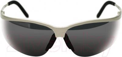 Очки защитные 3M Metaliks (серая линза) - общий вид