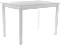 Обеденный стол Signal Fiord (белый) -