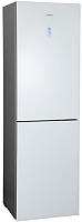 Холодильник с морозильником Bosch KGN39SW10R -