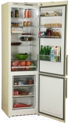 Холодильник с морозильником Bosch KGV39XK23R