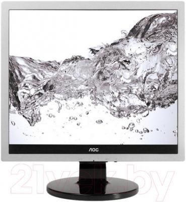 Монитор AOC E719SDA - общий вид