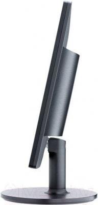 Монитор AOC E960SRDA - вид сбоку